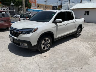 2017 Honda Ridgeline Rtl for sale in Kingston / St. Andrew, Jamaica