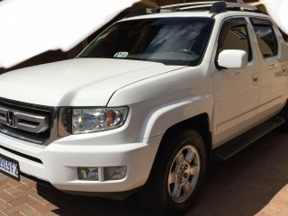 2008 Honda Ridgeline RTL for sale in Kingston / St. Andrew,