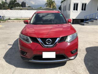 2014 Nissan XTRAIL for sale in Kingston / St. Andrew, Jamaica