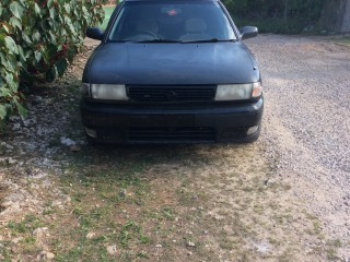 1991 Nissan Sunny for sale in Manchester, Jamaica