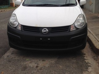 '12 Nissan AD for sale in Jamaica