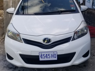 2012 Toyota Vitz for sale in St. Ann, Jamaica