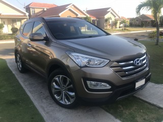 2013 Hyundai Santa Fe for sale in Kingston / St. Andrew, Jamaica