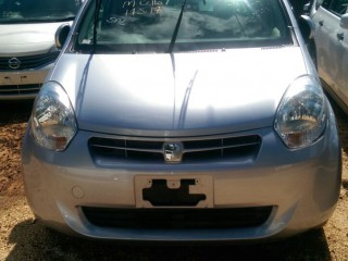 '14 Toyota PASSO for sale in Jamaica