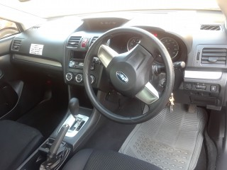 2014 Subaru G4 for sale in Manchester, Jamaica