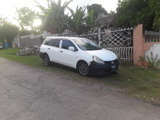 2010 Nissan ad wagon for sale in St. Ann, Jamaica