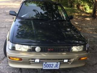 1989 Toyota corolla for sale in St. James, Jamaica