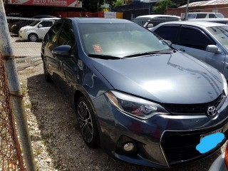 2014 Toyota Corolla for sale in Kingston / St. Andrew, Jamaica