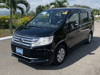 2012 Honda Stepwagon for sale in Manchester, Jamaica