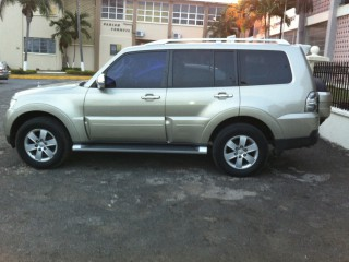 2007 Mitsubishi Pajero for sale in Clarendon, Jamaica
