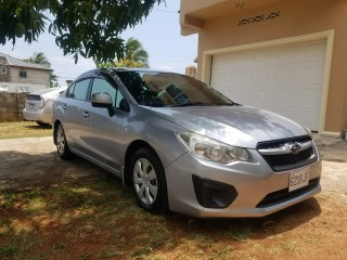 2012 Subaru Impreza G4 for sale in Kingston / St. Andrew, Jamaica