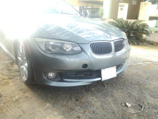 '12 BMW 328i for sale in Jamaica