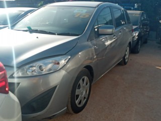 2015 Mazda PREMACY for sale in Kingston / St. Andrew, Jamaica