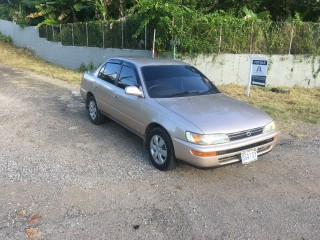 1991 Toyota Corolla for sale in Manchester, Jamaica