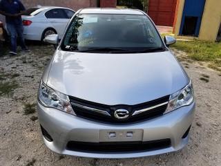 2014 Toyota Fielder S for sale in Kingston / St. Andrew, Jamaica