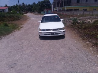 1995 Toyota Corolla for sale in St. Catherine, Jamaica