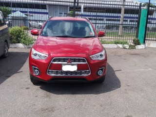 2016 Mitsubishi ASX for sale in St. Catherine, Jamaica