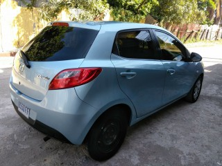 2011 Mazda Demio for sale in Clarendon, Jamaica