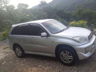 2001 Toyota Rav 4 for sale in Kingston / St. Andrew, Jamaica
