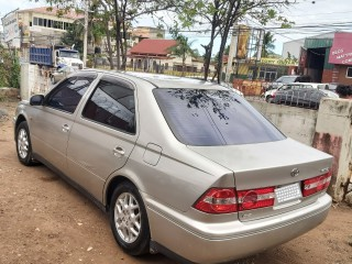 1999 Toyota Vista  D�4 for sale in St. Catherine, Jamaica