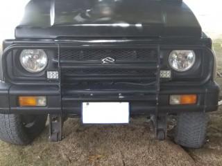 '93 Suzuki Samurai for sale in Jamaica