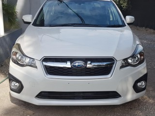 '13 Subaru G4 for sale in Jamaica
