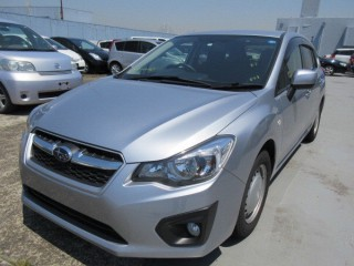 2014 Subaru Impreza for sale in Kingston / St. Andrew, Jamaica