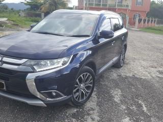 '16 Mitsubishi Outlander for sale in Jamaica