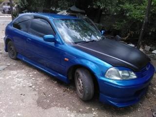 '96 Honda Civic for sale in Jamaica