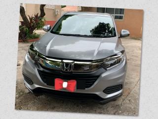2018 Honda HRV for sale in Kingston / St. Andrew, Jamaica