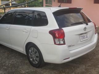 2013 Toyota Corolla Fielder for sale in Kingston / St. Andrew, Jamaica