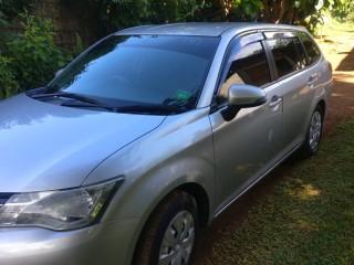 2013 Toyota Fielder for sale in Manchester, Jamaica