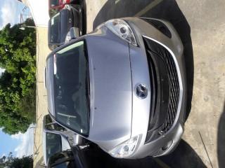 '14 Mazda Premacy for sale in Jamaica