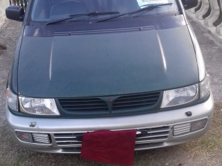 1997 Mitsubishi Space Waggon for sale in St. Catherine, Jamaica
