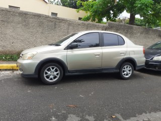 2005 Toyota Yaris for sale in Kingston / St. Andrew, Jamaica