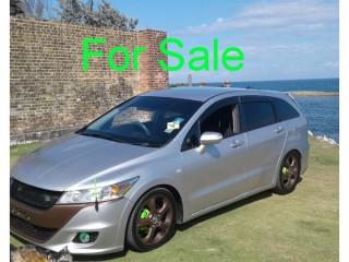 2010 Honda Stream rsz for sale in St. James, Jamaica