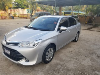 2015 Toyota Axio for sale in St. James, Jamaica