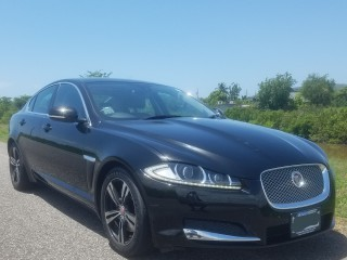 2015 Jaguar XF for sale in Kingston / St. Andrew,