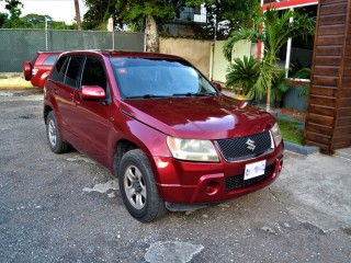 2007 Suzuki GRANDA VITARA for sale in Kingston / St. Andrew, Jamaica