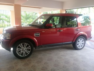 2011 Land Rover Discovery for sale in Kingston / St. Andrew, Jamaica