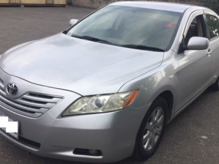 2008 Toyota CAMRY G LIMITED EDITION for sale in Kingston / St. Andrew, Jamaica