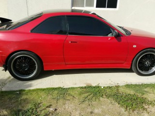 '96 Toyota Levin for sale in Jamaica