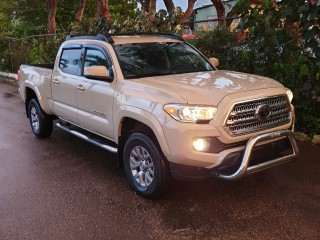 2017 Toyota Tacoma for sale in Kingston / St. Andrew, Jamaica
