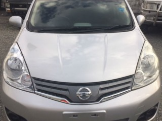 2011 Nissan NOTE for sale in Jamaica
