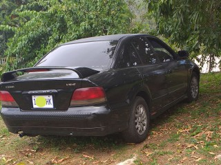 1997 Mitsubishi Galant for sale in St. James, Jamaica