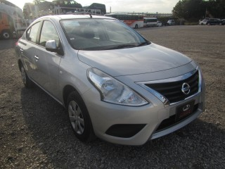 2016 Nissan Latio for sale in Kingston / St. Andrew,