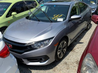 2018 Honda CIVIC EXL for sale in Kingston / St. Andrew, Jamaica