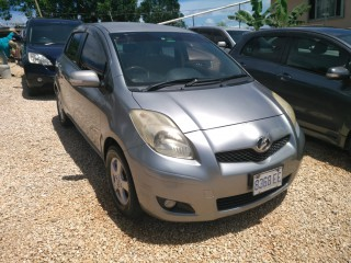 2009 Toyota Vitz for sale in Manchester, Jamaica