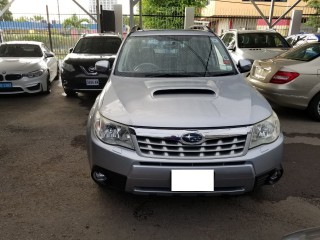 '12 Subaru FORESTER for sale in Jamaica