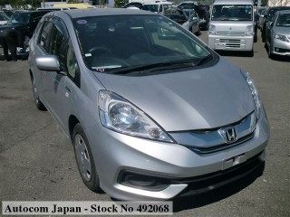 2014 Honda Fit Shuttle Hybrid for sale in Kingston / St. Andrew, Jamaica